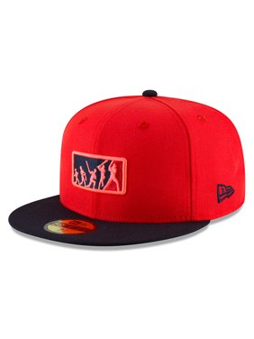 best website 2ce5c 04861 Product Image Boston Red Sox New Era 2018 Players  Weekend Team Umpire 59FIFTY  Fitted Hat - Red