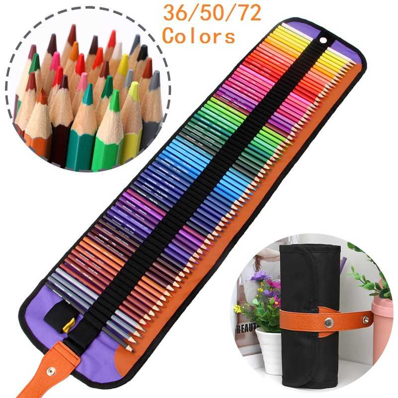 Colored Pencils For Grown Up Coloring Colored Pencils Set for Adult and Kids Color Pencil Set