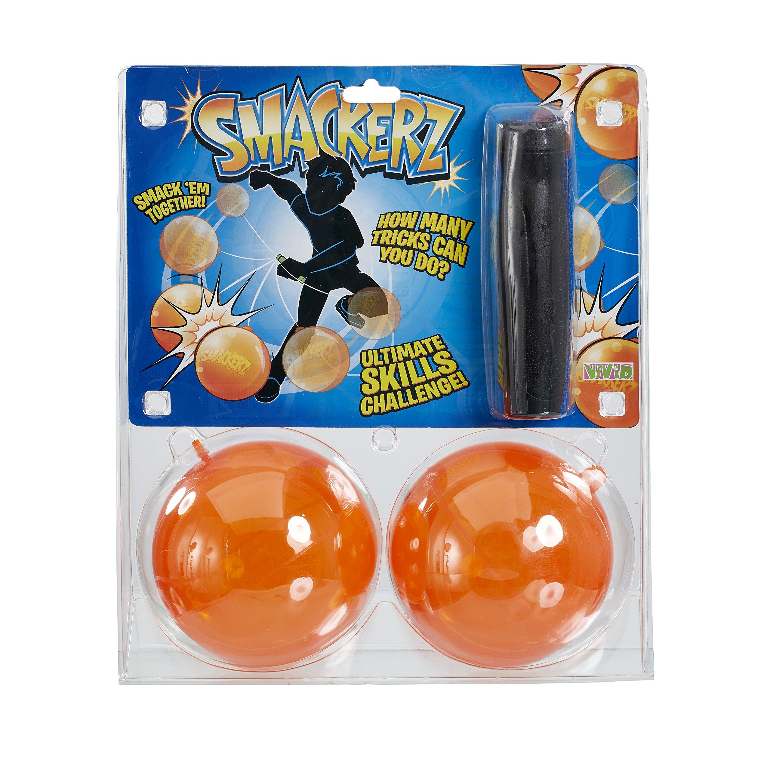 Hog Wild Smackerz Softball, Assorted Colors - image 6 de 9
