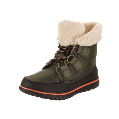 Sorel Womens Cozy Carnival Boot