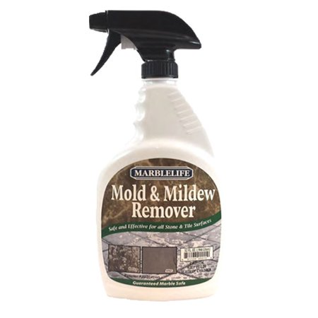 MARBLELIFE Mold & Mildew Stain Remover Spray 32