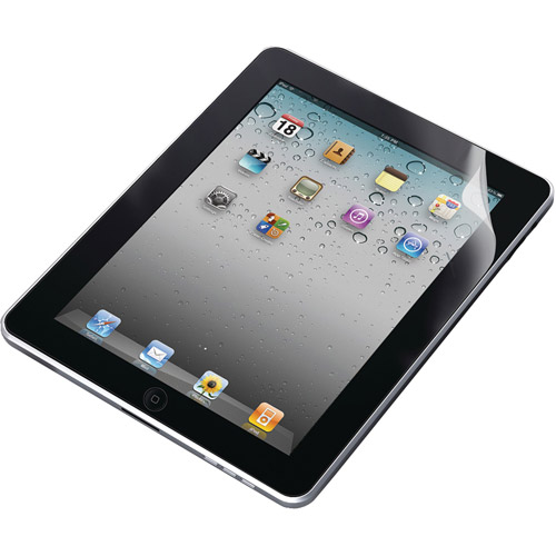 Belkin iPad 2 Clear Screen Overlay Kit
