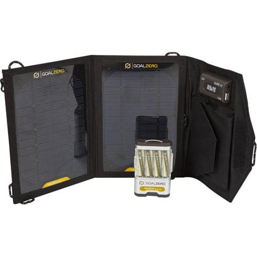 Guide 10 Plus Solar Kit Goal Zero 1 Pc Solar Kit Unisex