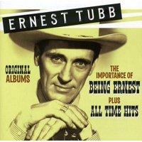 Original Albums: The Importance of Being Ernest/Pl (CD)