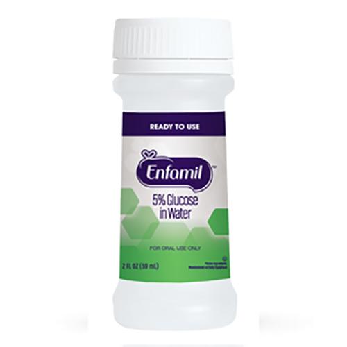 Enfamil 5% Glucose In Water Baby Formula, 2 Oz - 6 Ea, 8 ...