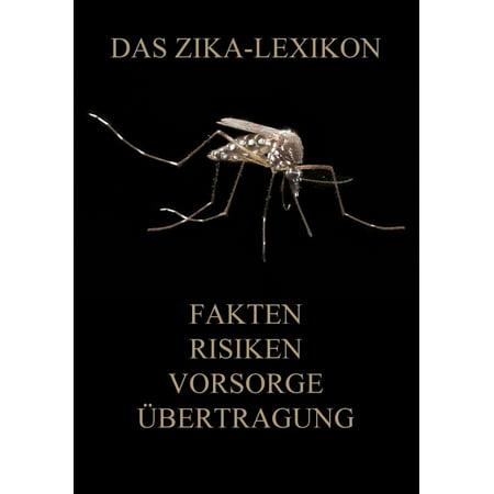 Das Zika-Lexikon - eBook