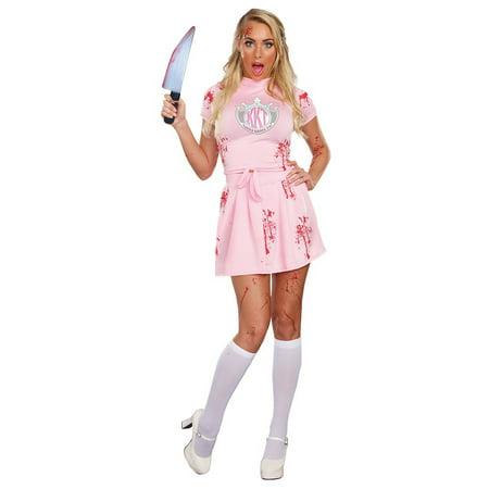 Kappa Killer Adult Costume](Kappa Halloween 2017)