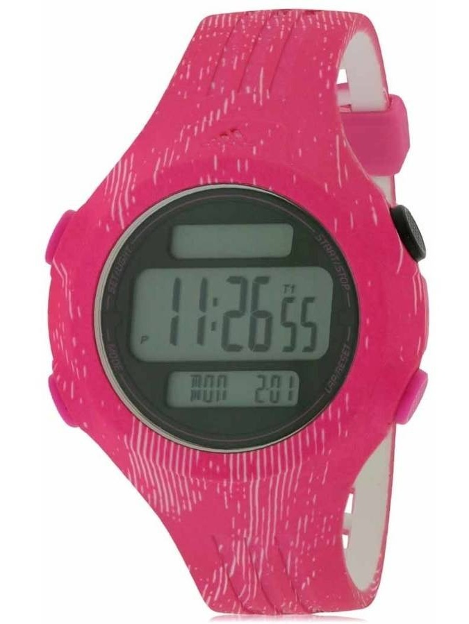 Adidas Questra Polyurethane Strap Women's Watch, ADP3187 by Adidas