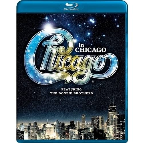 Chicago In Chicago (Music Blu-ray) (Widescreen)