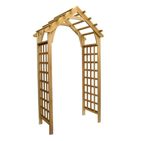 Phat Tommy 7.40 ft. Gable Arbor ()