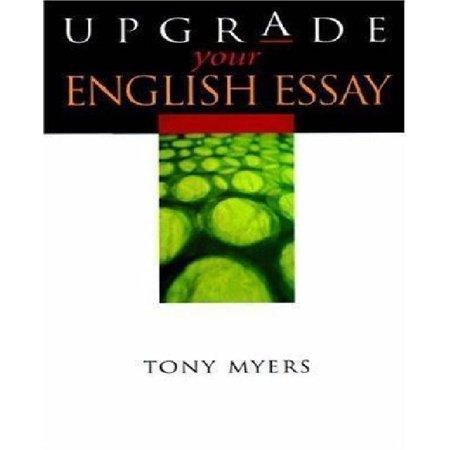 Upgrade Your English Essay - image 1 de 1