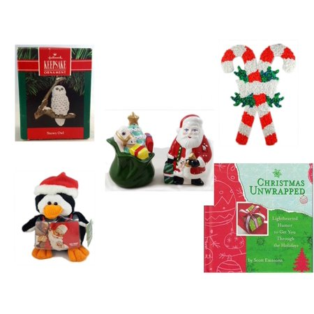 Christmas Fun Gift Bundle [5 Piece] - Hallmark