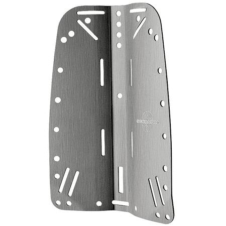 Scubapro Scubapro X-Tek Aluminum Backplate