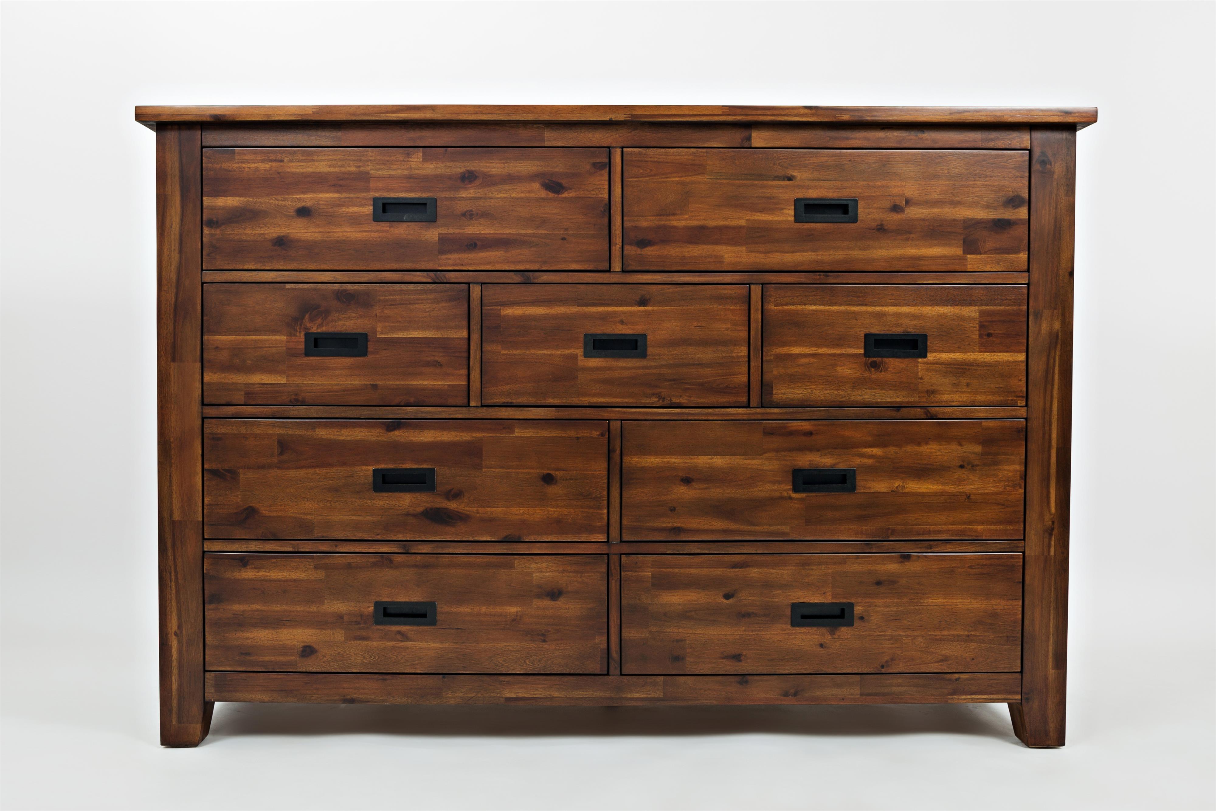 Jofran 1503-10 Coolidge Corner 9 Drawer Dresser by Jofran