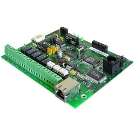 Fire-Lite Alarms Honeywell IPDACT-2 Improved Ip (Internet Alarm Communicator)