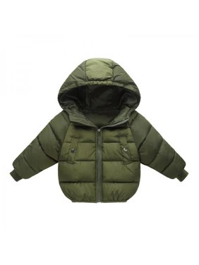 28bd65c0e Toddler Girls Coats   Jackets - Walmart.com