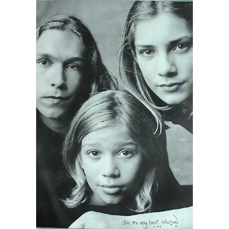 Hanson Poster All The Best New 24x36