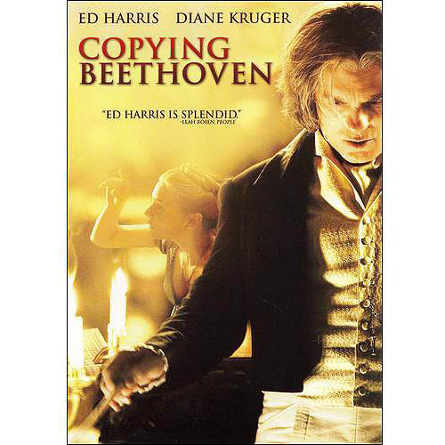 Copying Beethoven (Widescreen)
