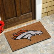 NFL DOOR MAT BRONCOS 291507