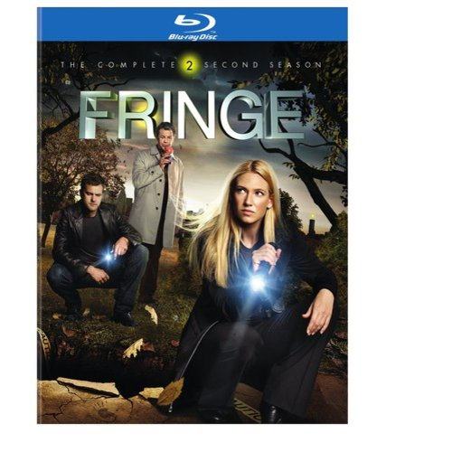 Fringe: The Complete Second Season (Blu-ray) (Widescreen)