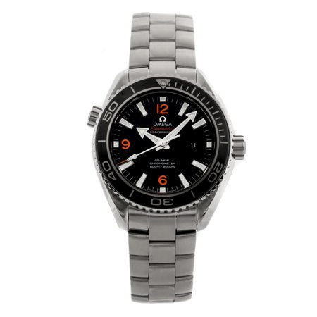 Pre-Owned Omega Seamaster Planet Ocean 600m 232.30.38.20.01.002