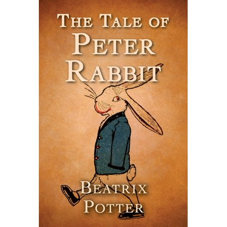 The Tale of Peter Rabbit - eBook