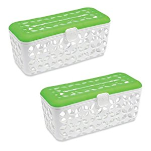 Born Free Quick Load Dishwasher Basket, 2 Pack