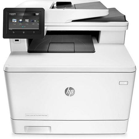 HP Color LaserJet Pro MFP M377dw Recertified