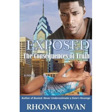 Exposed: The Consequences of Truth - image 1 de 1