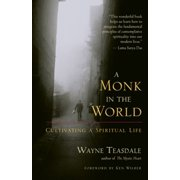 A Monk in the World - eBook