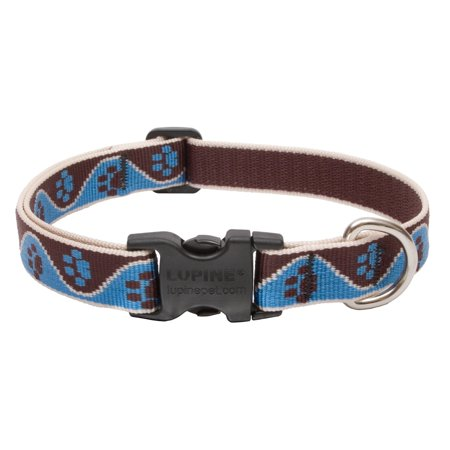 Lupine Collars and Leads 34501 3/4