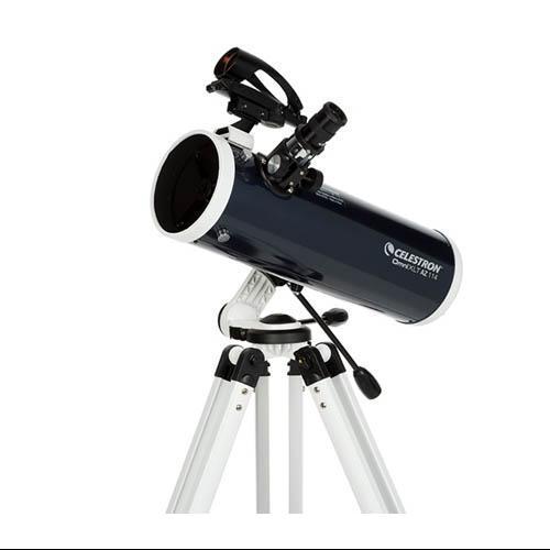 Celestron Omni XLT AZ 114mm f/3.95 Reflector Telescope