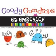 Goody Gumdrops with Ed Emberley (Ed Emberley on the Go!) (Paperback)