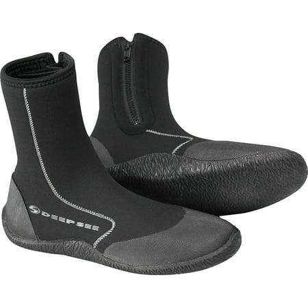 AquaLung Unisex-Adult Atlantic 5mm Boots