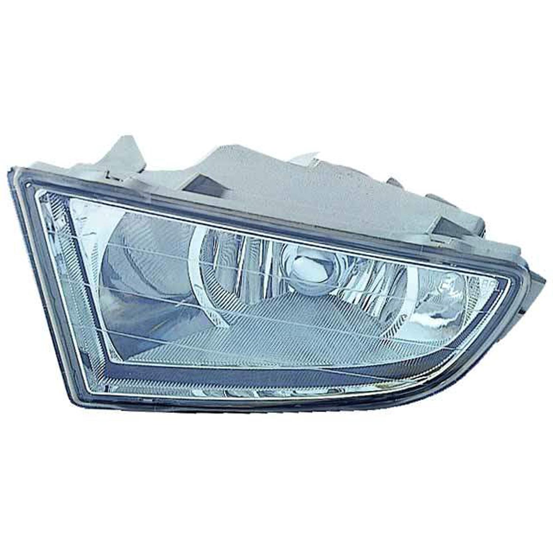 Aftermarket 2001-2003 Acura MDX Driver Side Left Fog Lamp