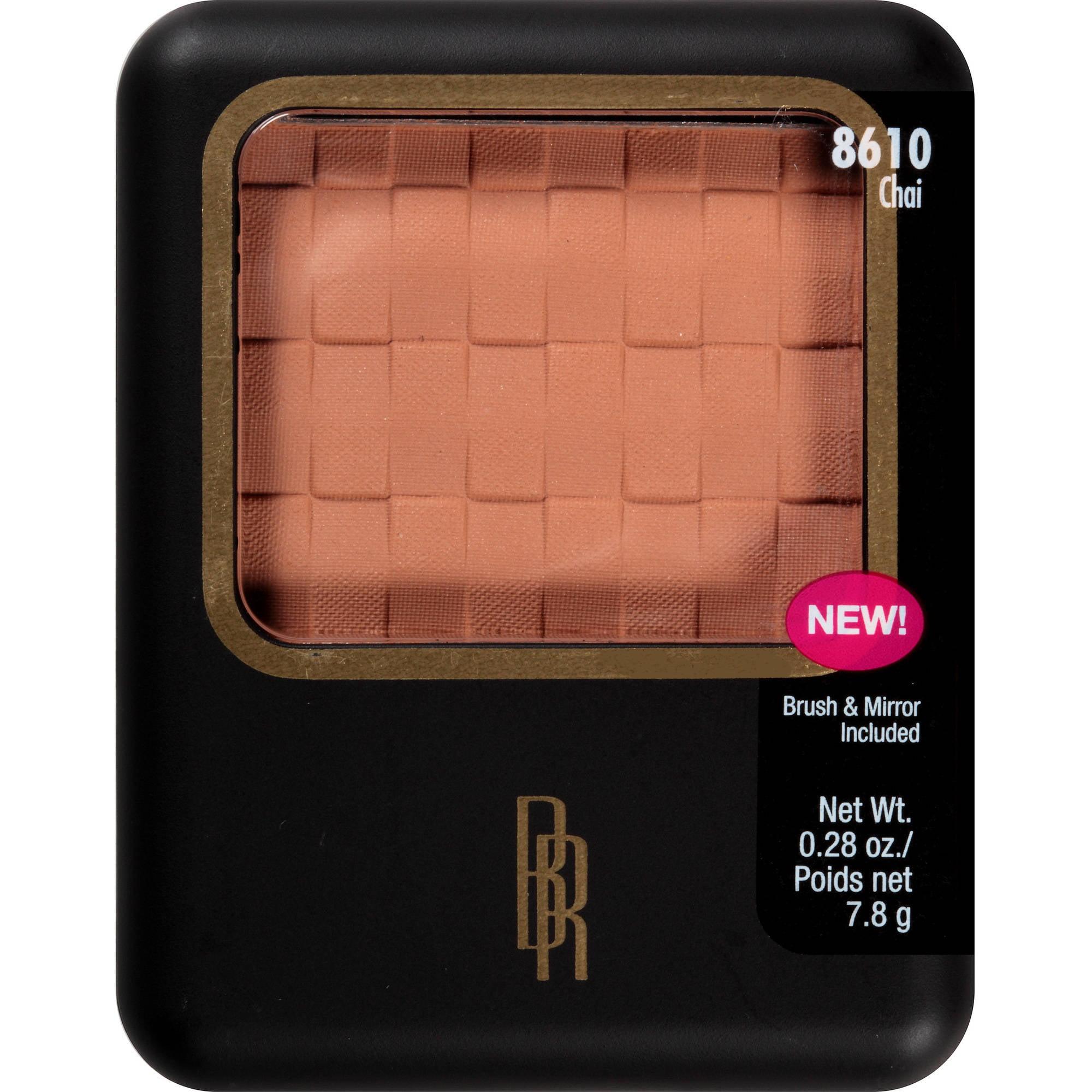 Black Radiance Pressed Facial Powder, Chai, 0.28 oz