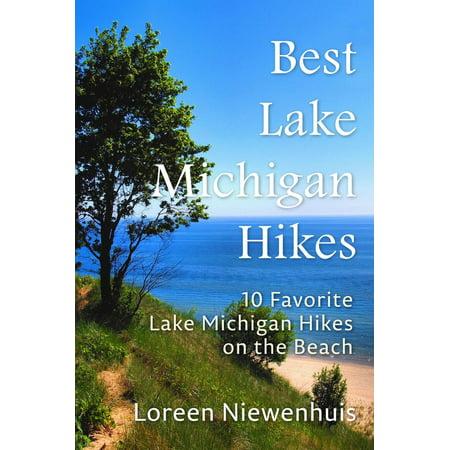 Best Lake Michigan Hikes: 10 Favorite Lake Michigan Hikes on the Beach -