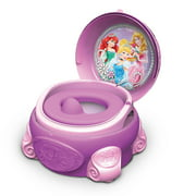 The First Years - Disney Magic Sparkle Potty System