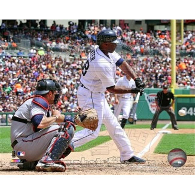 Photofile PFSAAPY14401 Torii Hunter 2013 Action Sports Photo - 10 x 8
