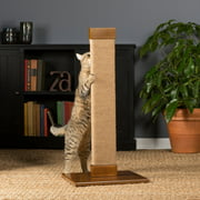 Prevue Pet Products Kitty Power Paws Tall Flat Post
