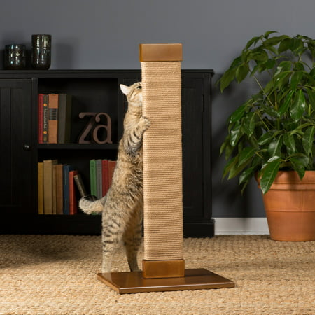Prevue Pet Products Kitty Power Paws Tall Flat -