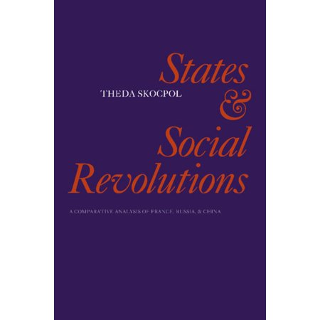 States and Social Revolutions - eBook