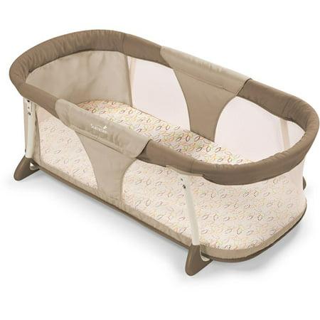 Summer Infant Sure Amp Secure Sleeper Walmart Com