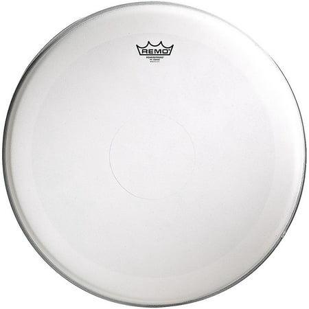 Clear Dot Batter Drum Head (Remo Powerstroke 4 Coated Batter Drum Head with Clear Dot 16 in. )