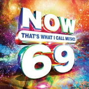 Various Artists - Now 69: That's What I Call Music (Various Artists) - CD