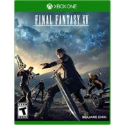 Final Fantasy XV Rep (Xbox One) Square Enix