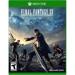 Final Fantasy XV Rep (Xbox One) Square Enix