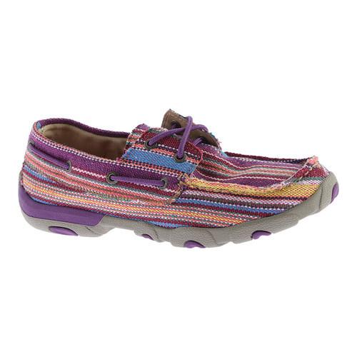 Women's X Twisted X Women's Boots WDM0047 Boat Shoe 3f0ad5