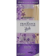 The Fragrance Collection by Glade Reed Diffuser, Jasime & Wild Orchid 1.62 oz (48 ml)