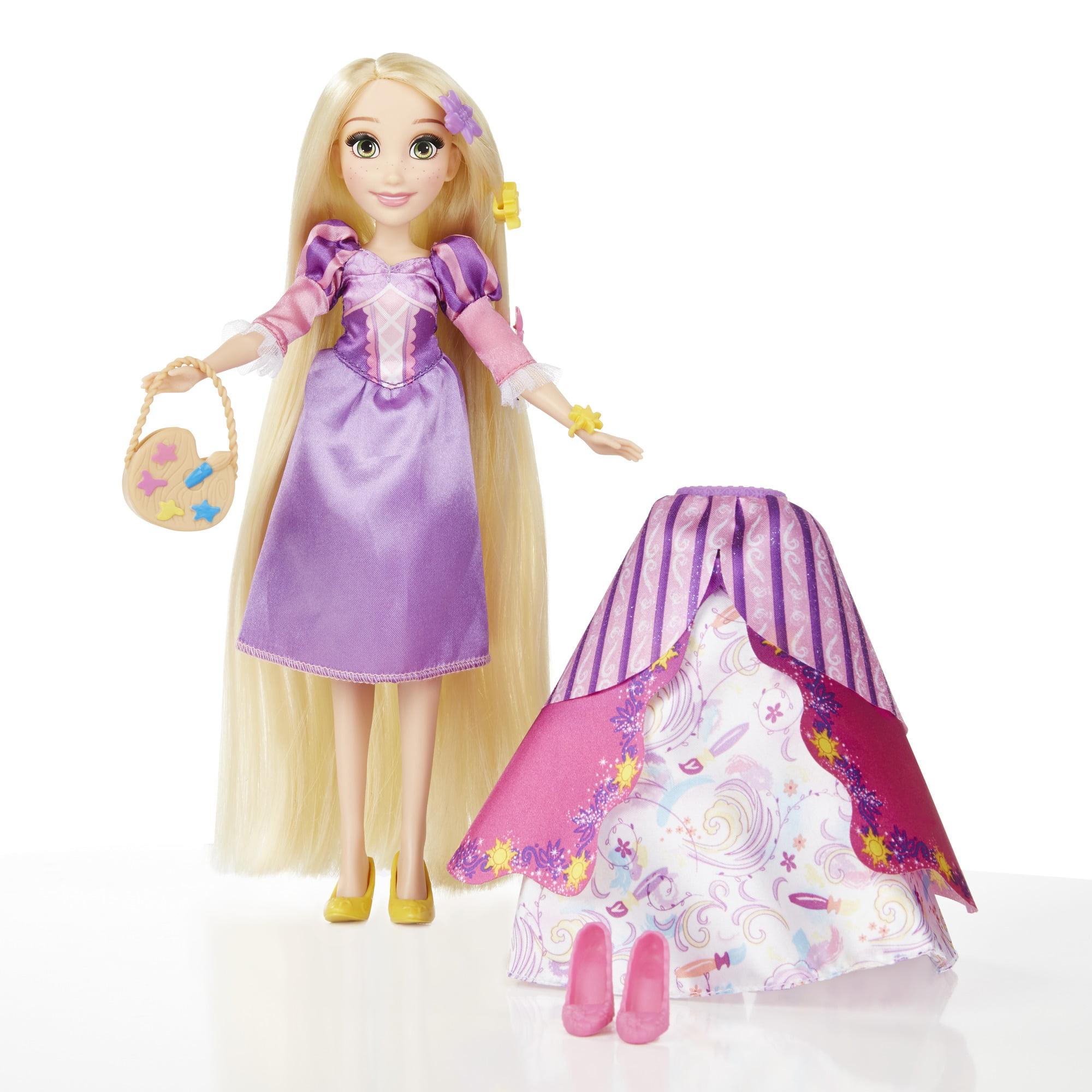 Hasbro Disney Princess Layer 'n Style Rapunzel Ages 3+ by Hasbro